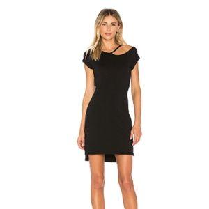 Pam and Gela Off Shoulder Dress